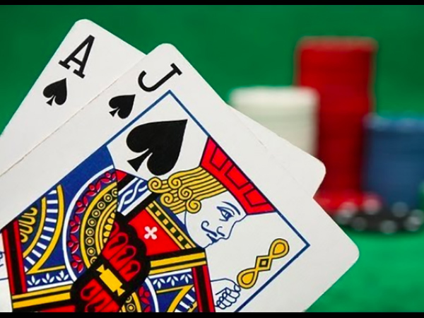 Martingale Strategy Blackjack